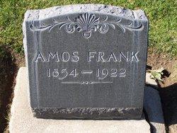 Amos Frank