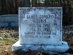 James Edward Norris