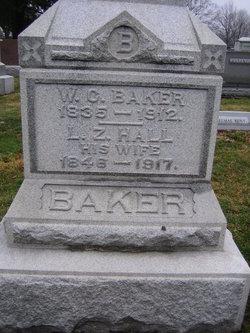 L. Z. <i>Hall</i> Baker