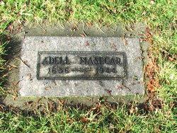 Adell <i>Warner</i> Masecar