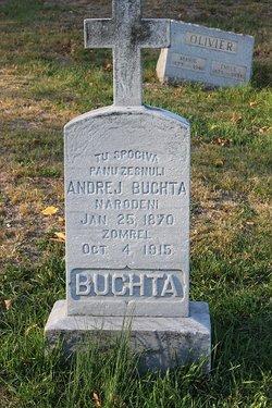 Andrej Buchta