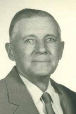 Charles Austin Charley Renfro