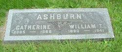 Catherine Beth <i>Brantwait</i> Ashburn