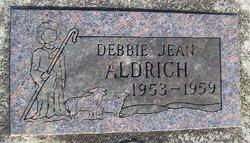 Debbie Jean Aldrich