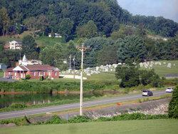 Ledford Chapel Methodist Cemetery