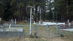 Old Knights of Pythias Cemetery (Roslyn)