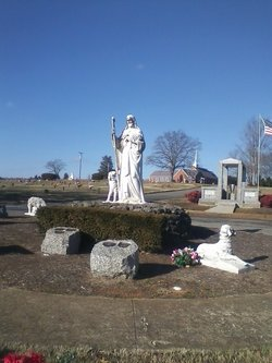 Virginia Memorial Park