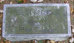 Helen <i>Spencer</i> Bacon