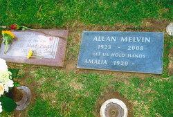 Allan J. Melvin