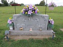 Mildred L <i>Bryant</i> Polston