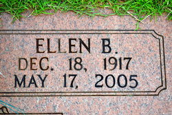 Ellen Cornelius <i>Bennett</i> Adams