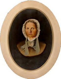 Sarah Ann Sally <i>Newton</i> Tallman
