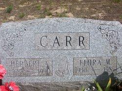 Flora May <i>Haveman</i> Carr