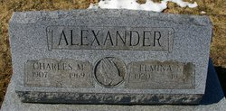 Elmina N Alexander