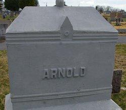 Enos Arnold