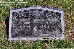 Joseph Littleton Allison, Jr