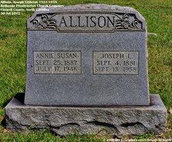 Joseph Littleton Allison
