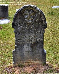 James S. Blackwell