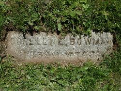 Corelli E Bowman