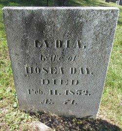 Lydia Day