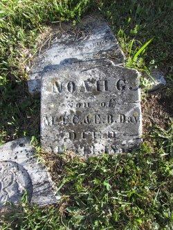 Noah G Day