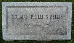 Norman Phillips Bellis