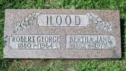 Robert George George Hood