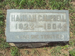 Hannah Campbell