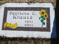 Patricia E. Patt <i>Olson</i> Krantz