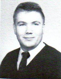 John Lester Beaver