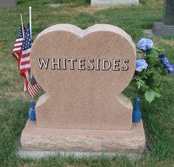 Elma <i>Cheney</i> Whitesides