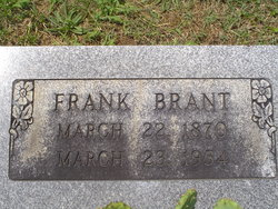Frank Brant