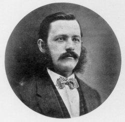 Ernst David Mueller