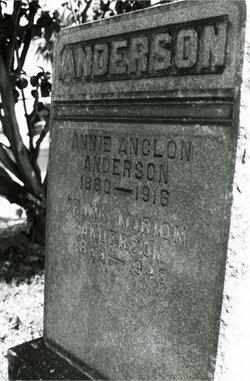 Frank Marion Anderson