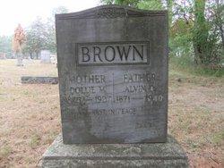 Alvin Owen Brown
