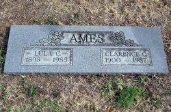Lula C. Ames
