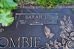 Sarah L <i>Campbell</i> Abercrombie