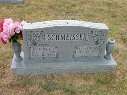 JoAnna Sue <i>Poyner</i> Schmeisser