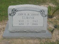John Rufus Eubank, Jr