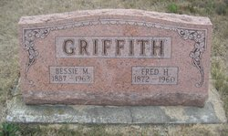 Fred H. Griffith