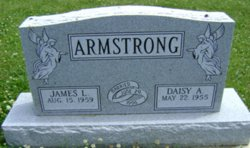 James L Armstrong