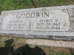 George Don Goodwin