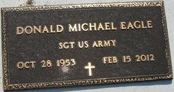 Donald Mike Eagle