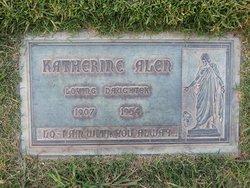 Mabel Katherine Alen