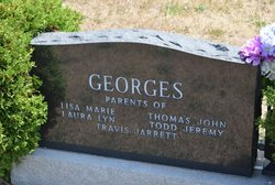 A. Thomas Doc Georges