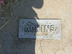Archie William Arch Adkins
