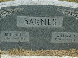 William F. Barnes