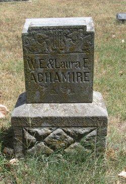 Clarence Achamire