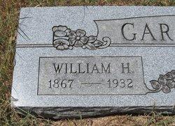 William Hayes Thomas Garriott