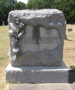 Herbert Troy Garriott